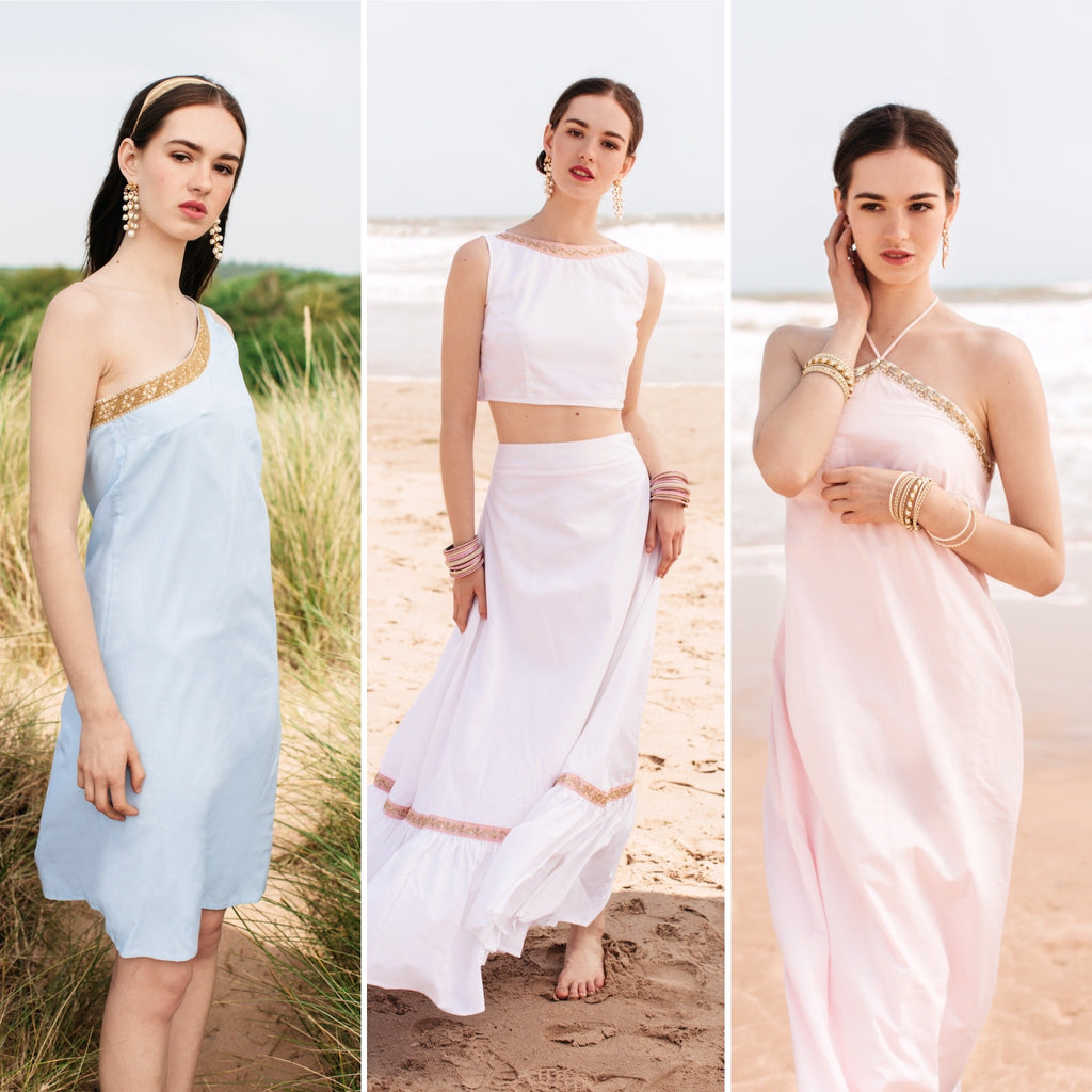 Why choose Sugar Sand for a beach wedding (whether you are the bride, bridesmaid or guest)