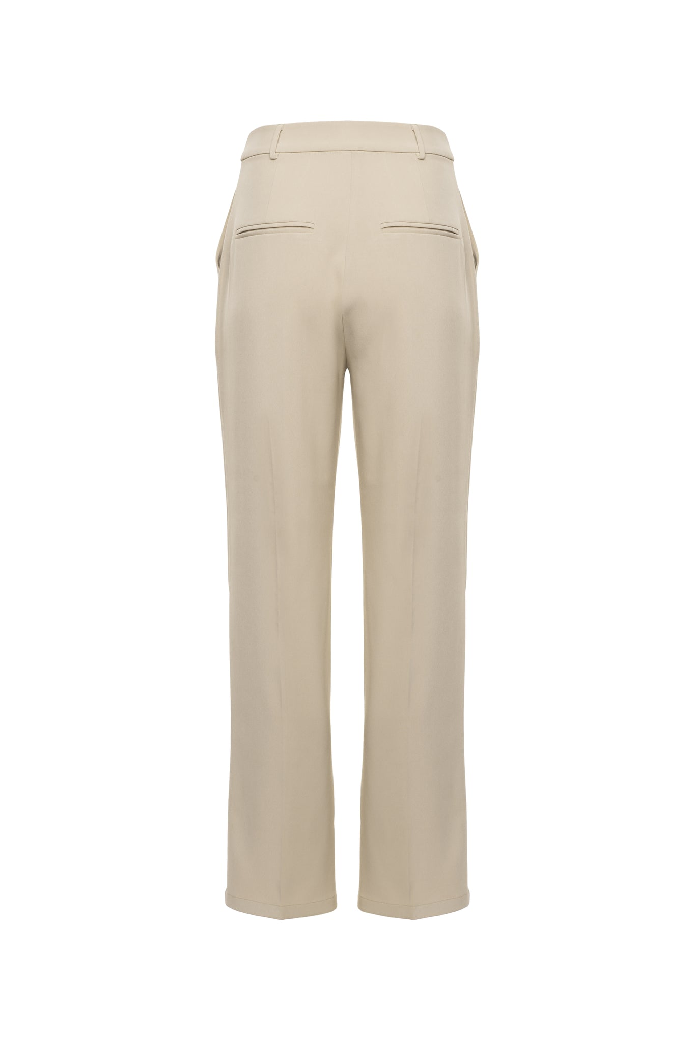 Load image into Gallery viewer, Desert Sand Tailored Pants