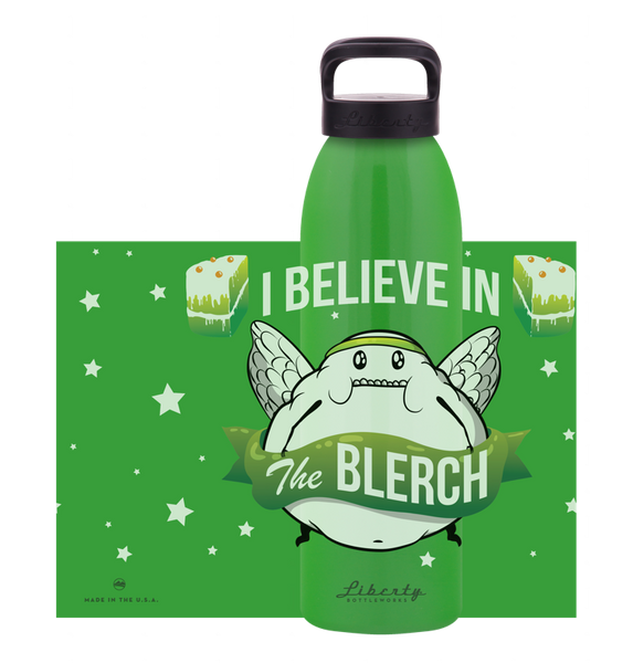 Liberty Bottleworks Blerch Water Bottle