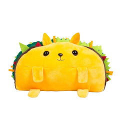 Tacocat from Exploding Kittens - Plush Toy