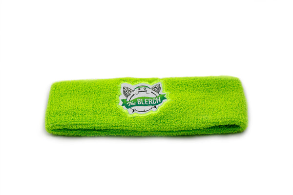 The Blerch Sweatband