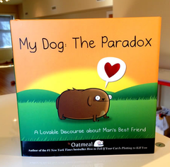 My Dog: The Paradox Book