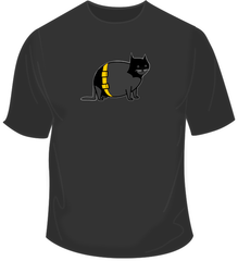 Batcat Shirt