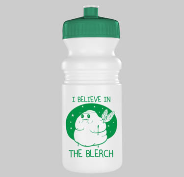 Bring The Blerch With You On All Your Workouts With This