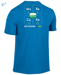 Beat The Blerch 2018 Race Shirt