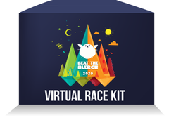 Beat The Blerch Virtual Race 2020