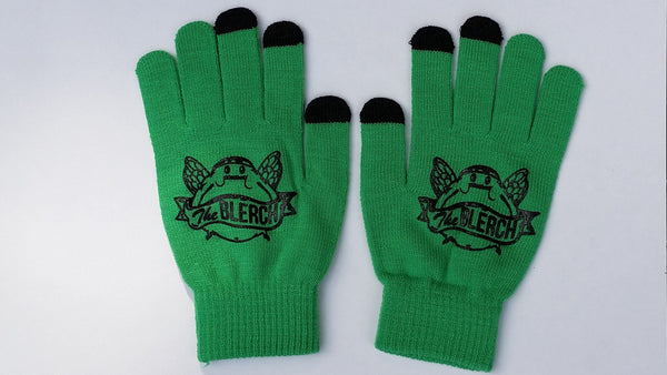Beat The Blerch Gloves