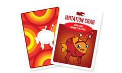 Imitation Crab Expansion Pack