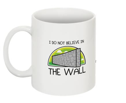 the blerch coffee cup