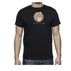 Pluto is Love Shirt