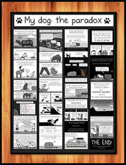 My Dog: The Paradox Poster