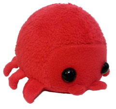 Red Velvet Mite - Plush Toy