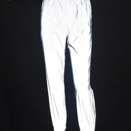 Be Lit! - Reflective Jogger Pants (Women's)