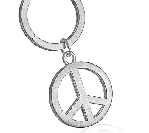 Friendship Key Ring