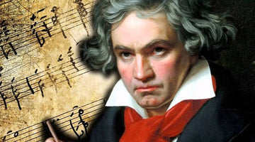 Beethoven loved coffee