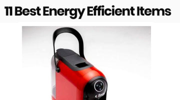 Clio Among Most Energy Efficient Products