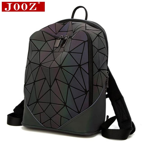JOOZ  luminous backpack