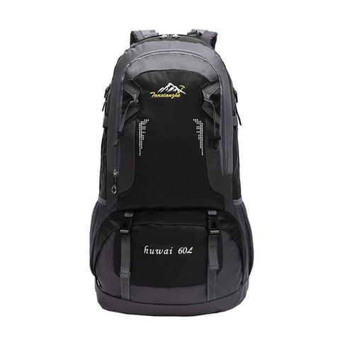 Large Capacity Lightweight Outdoor Backpack