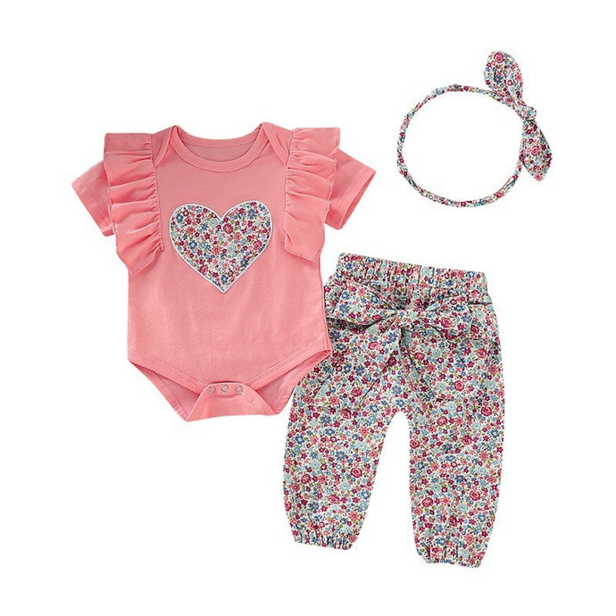 urban wear set - Babystation Drive