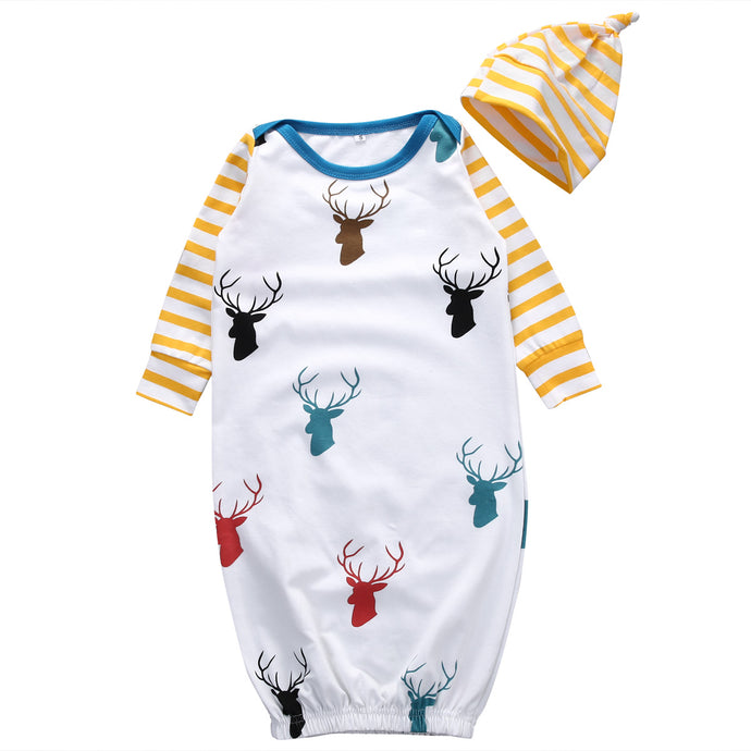 Sleeping romper Set - Babystation Drive