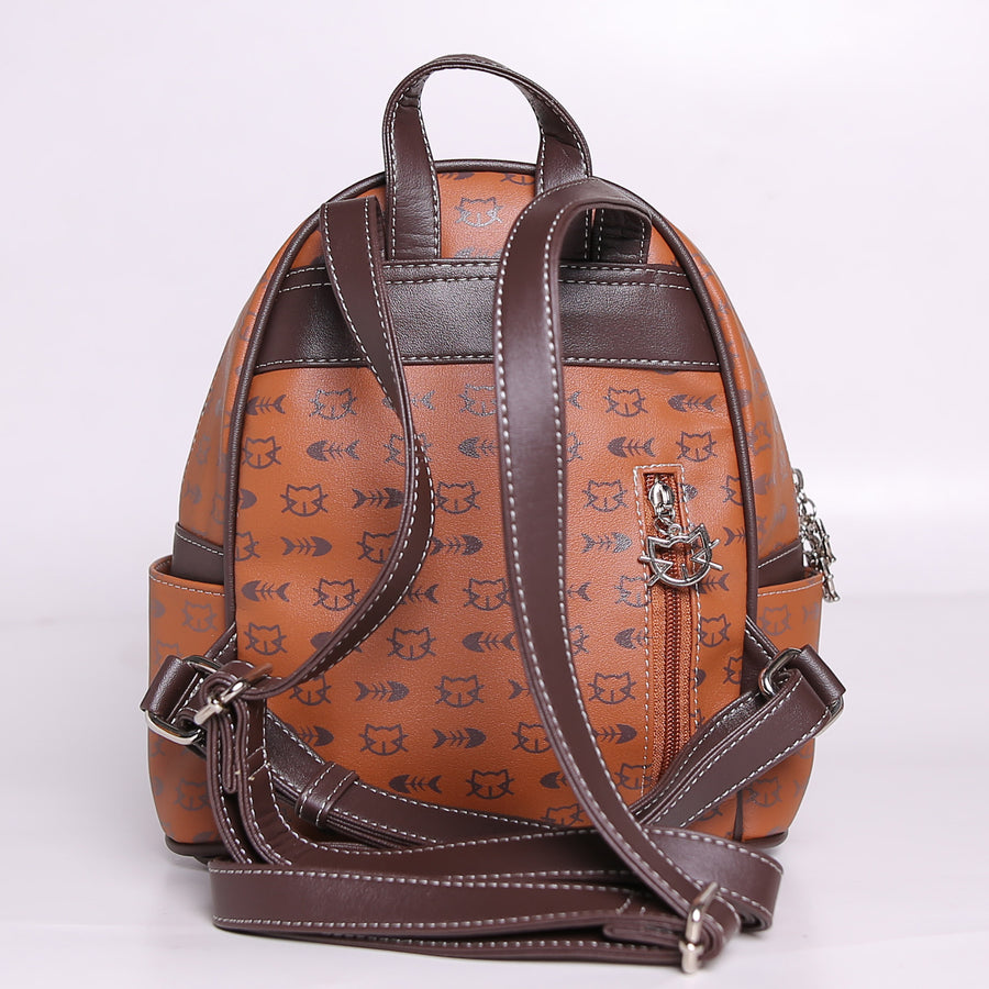 TCR 612527 Brown