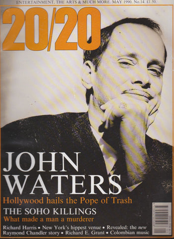20/20 Magazine - John Waters