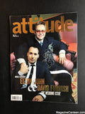 Attitude Magazine / Issue 140 / Elton John