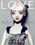 Love Magazine Issue 4 Mannequin Cover