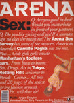 Arena Magazine 38 Sex issue - Julie Chaikovsky 1993