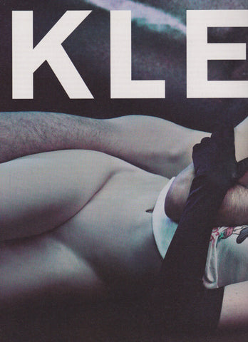 Arena Homme + Magazine Supplement issue -  Steven Klein