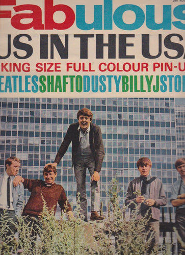 Fabulous 208 Magazine - The Hollies