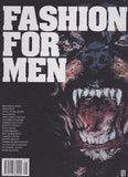 Fashion For Men Magazine - Issue 1
