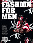 Fashion For Men Magazine - Issue 3
