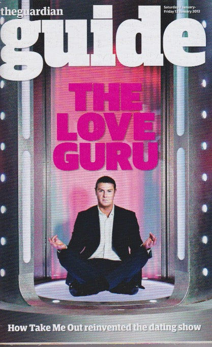 Guide Magazine - Paddy McGuinness 2.54