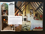 The Sunday Times Magazine - Brigitte Bardot Home - David Montgomery