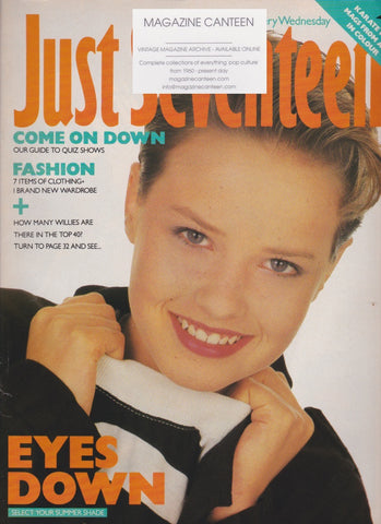 Just Seventeen Magazine - Whitley Bay