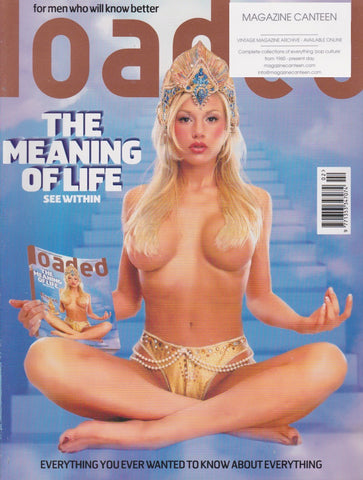 Loaded Magazine - Charlie O'Neal