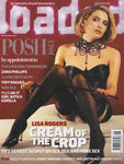 Loaded Magazine - Lisa Rogers