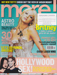 More Magazine - Britney Spears