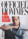 L'Officiel Hommes Magazine - Wentworth Miller