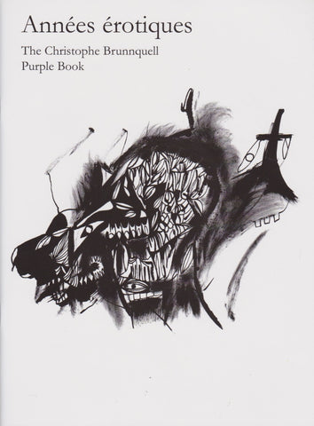 Purple Fashion - The Purple Book - Christophe Brunnquell