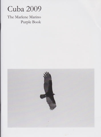 Purple Fashion - The Purple Book - Marlene Marino
