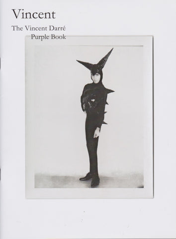 Purple Fashion - The Purple Book - Vincent Dare