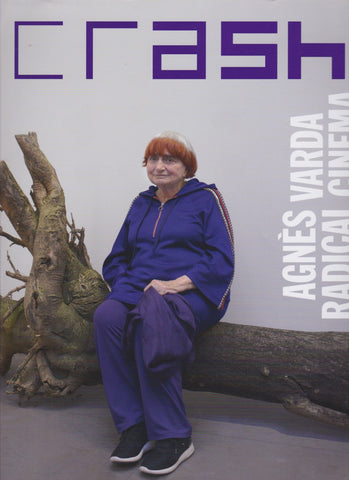 Crash Magazine 84 - Agnes Varda