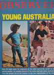 The Observer Magazine - Young Australia