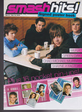 Load image into Gallery viewer, Smash Hits Magazine 2005 - Son of Dork