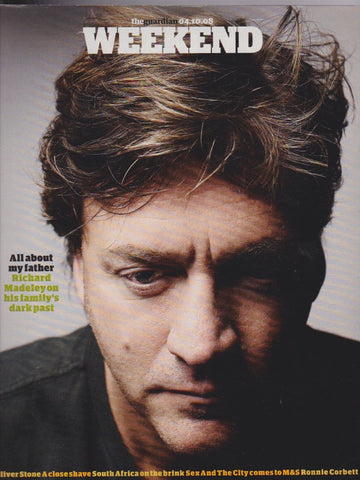 Guardian Magazine - Richard Madeley