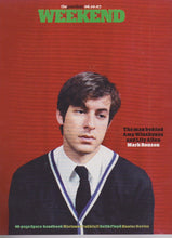 Load image into Gallery viewer, Guardian Magazine - Mark Ronson