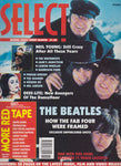 Select Magazine - The Beatles