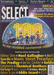 Select Magazine - Various